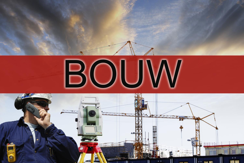 Referentie Projecten Bouw